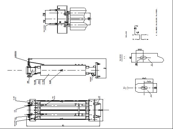 1.系统简介 WF-XHZ系列有载开关调匝式消弧线圈自动跟踪接地补偿成套装置,利用有载开关调节实现消弧线圈等值电抗的变化。消弧线圈的可调范围宽,对电网的适应能力强。使用有载开关实现0秒补偿。微机控制器采用内嵌式工控机, 自动检测、识别电网的运行状态。在电网正常运行时,实时跟踪计算电网对地电容电流及补偿电网的脱谐度;在发生单相接地时实现快速、合理的补偿。可选配小电流接地选线装置准确报出接地出线。 2.